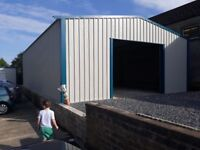 Shed storage to rent