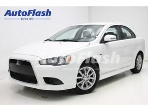 2015 Mitsubishi Lancer SE *Bluetooth* Mags * Sieges-chauffant/he