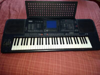 Yamaha PSR-6000 Keyboard