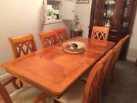 New Used Dining Tables Chairs For Sale In Fforestfach Swansea