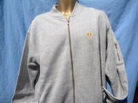 FRED PERRY TRACKSUIT LARGE AND XL