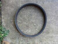 piaggio x9 125 drive belt
