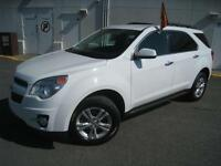 2011 Chevrolet Equinox - BLUETOOTH - IMPECCABLE 1LT