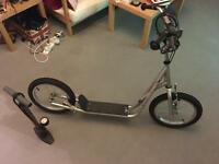 Adult's scooter