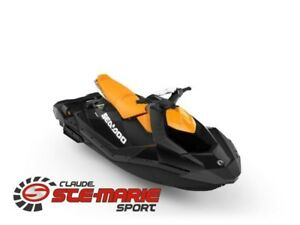 2018 Sea-Doo/BRP SPARK 3UP 900 HO BASE