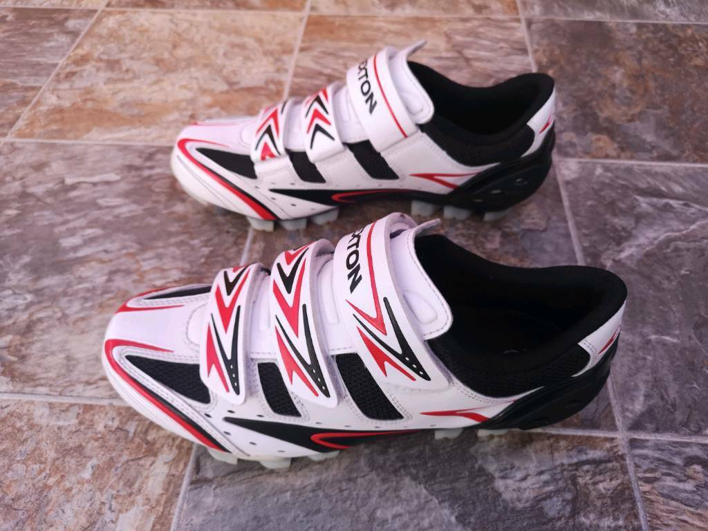 568b51283d9 Rexton MTB Shoes with SPD Cleats size 8