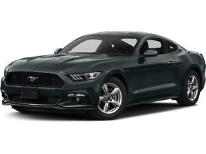 2015 Ford Mustang Heated/Cooled Seats.