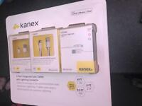 Kanex iPhone cable
