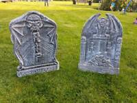 HALLOWEEN decorations and more