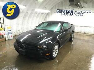 2010 Ford Mustang V6 *COUPE*LEATHER******PAY $98.76 WEEKLY ZERO