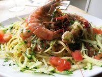 Sous Chef for Italian Restaurant