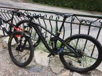 Canyon Spectral 8.0 Al 2016 small