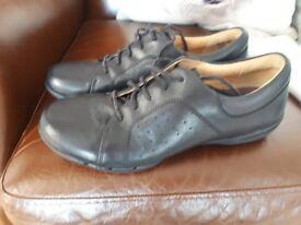 Clarkes ladies shoes