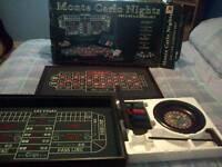 Deluxe Board Casino Games