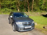 2009 Dodge Journey RT 2.0 CRD Auto - 7 Leather Seats MPV (SUV) - **MOT June 2019** - 50 Mpg