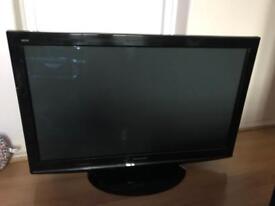 Plasma TV 42 inch Panasonic Viera 1080p HD