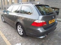 2006 | BMW 520D | ESTATE | AUTOMATIC | FULL SERVICE HISTORY | ONLY 2695
