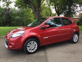 2012 Renault Clio 1.2 16v I-Music 3dr