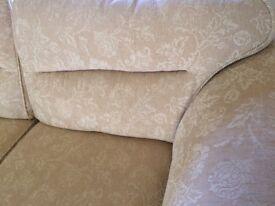 3 seater Sofa £40 o.n.o.