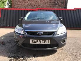 Ford Focus 1.6tdci immaculate inside out!!
