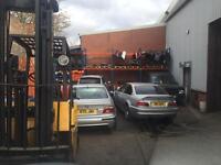 Online Car Parts Business - Seeks eBay Lister / Online Sales Advisor