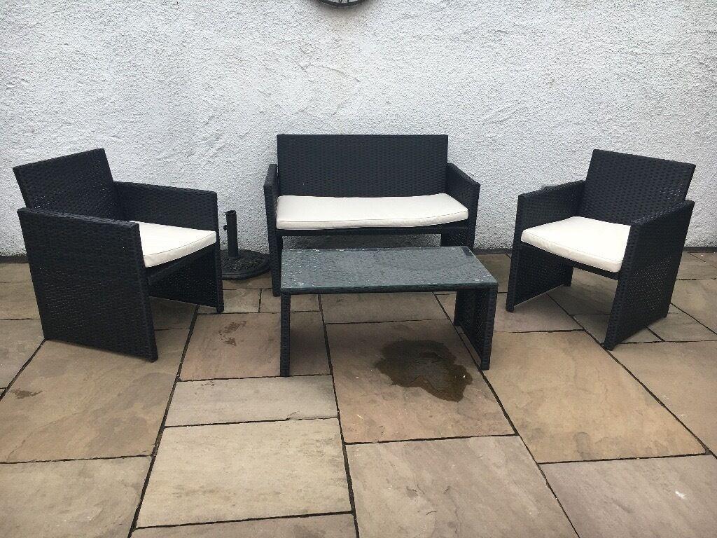 Garden furniture penrith