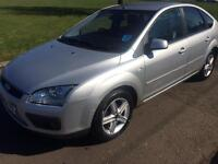 FORD FOCUS TITANIUM 1 YEARS MOT £1100