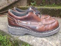 Dr Martens Shoes Size 10