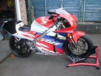 Mint Rvf 400 engine smoking nc35 not Yamaha Honda Ducati Kawasaki Ktm Suzuki
