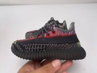 Adidas Yeezy Boost 350 V2 Infant Shoe for Kids, Size 6.5uk eur23 - White and YECHEIL