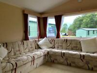 💥STATIC CARAVAN FOR SALE ON THE WEST COAST OF SCOTLAND, ARGYLL💥