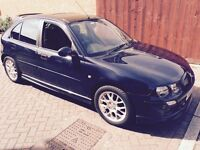 Superb Drive / Immaculate Condition / Full Service History / Genuine Low Mileage / 2 Owner Car.