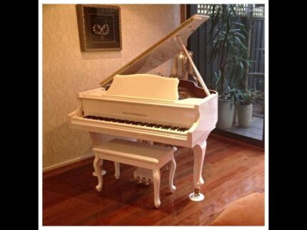 SICK OF BORING BLACK JAPANESE PIANOS?  Glenunga Burnside Area Preview