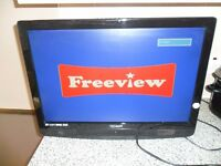 22 INCH TV TECHNICA GOOD WORKING ORDER