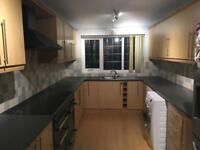 Kitchen in Beech. (Open to offers)