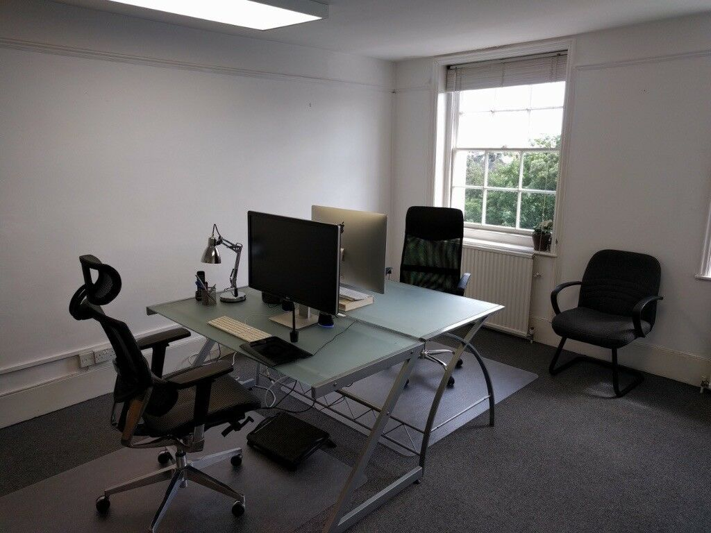 exeter office space. Office Space Available In Southernhay Exeter
