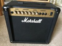 Marshall G15 RCD Ampifier, Great Condition