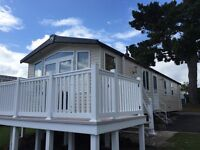 Holiday Home in a prime location set within the award wining Rockley Park. Benefiting from Sea Views