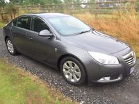 SRI Vauxhall Insignia - Brand New Dual Mass and Clutch - full service -