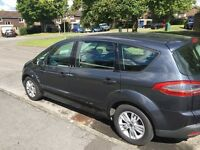 S-Max. Gun metal Grey. Great condition. Perfect family car and honest sale. Excellent value
