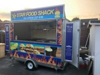 Trailer/ Mobile Catering unit