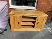 NEXT TV CABINET in Excellent Condition