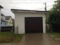 GARAGE FOR RENT $125 PER MONTH