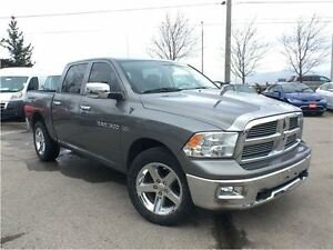 2012 Ram 1500 SLT**BIG HORN**POWER SEAT**