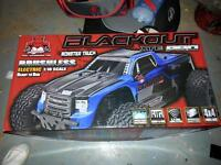 1/10 ELECTRIC BRUSHLESS LIPO RC TRUCK