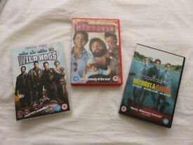 DVD - Friend lifestyle movies