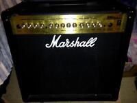 Marshall MG 50 DFX Amp