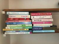 FREE collection of diet and exercise books