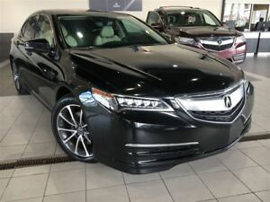 2015 Acura TLX Tech | AWD | 0.9% Finance | $1000 Cash Back