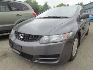 2010 Honda Civic DX-G * CAR LOANS FOR ALL CREDIT SITUATIONS London Ontario image 3